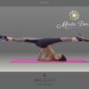 Design 10 – Applicazione logo principale Marta Doe Design con mandala oro