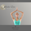 Design 11 – Applicazione logo alternativo Marta Doe Design con mandala oro